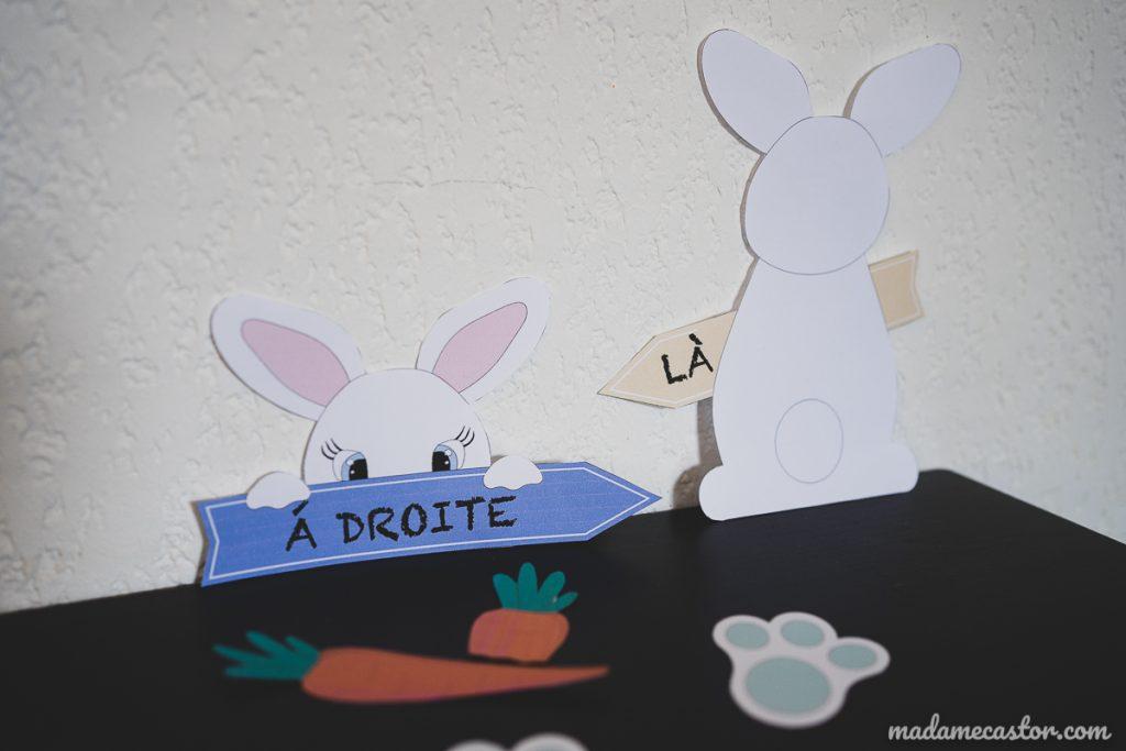 indices de Pâques à imprimer